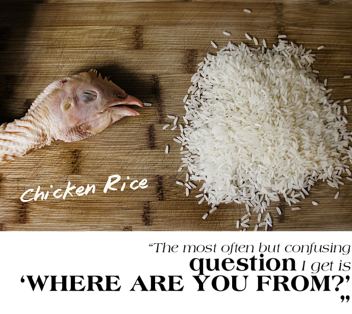 Chicken rice featured header