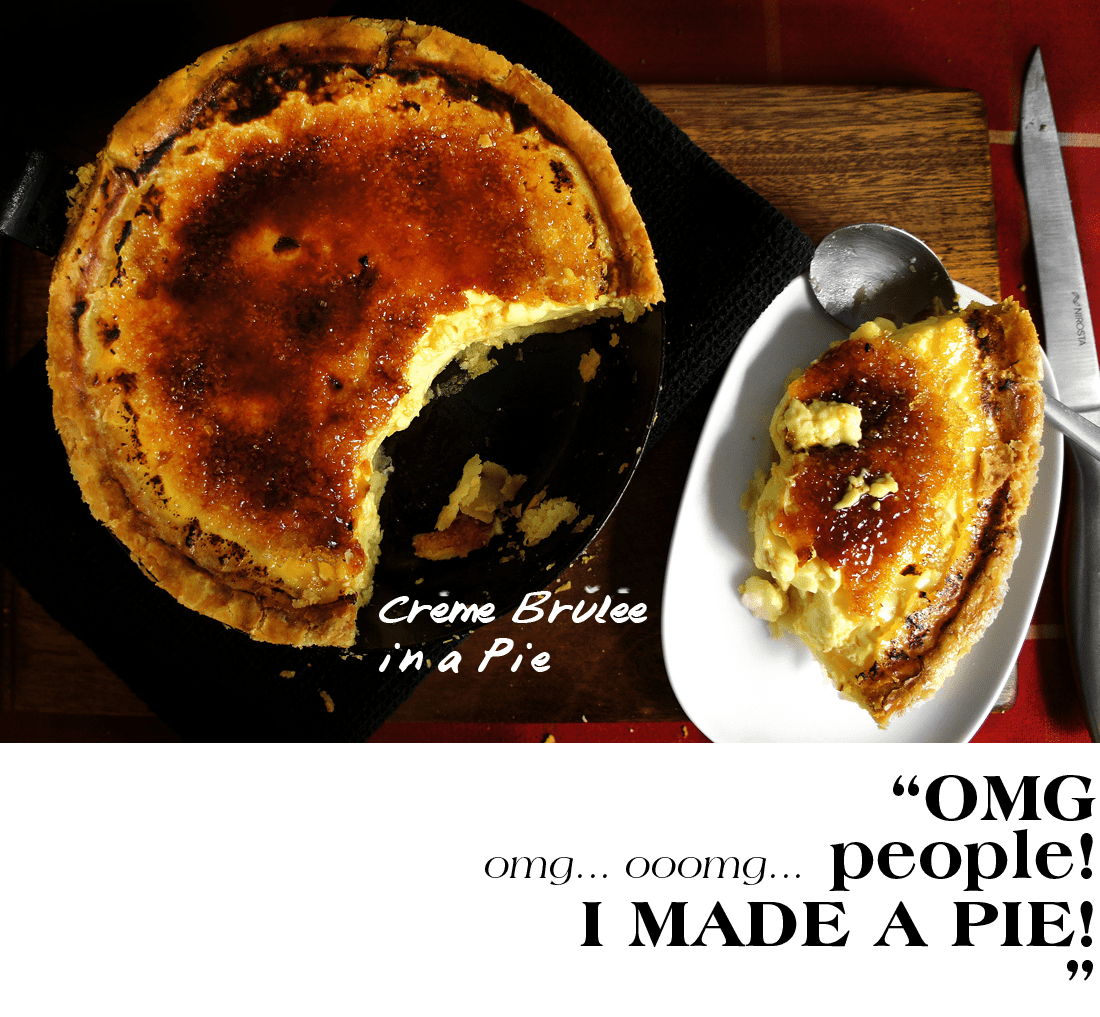 creme brulee pie freatured header