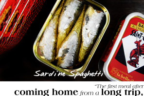 sardine pasta featured header