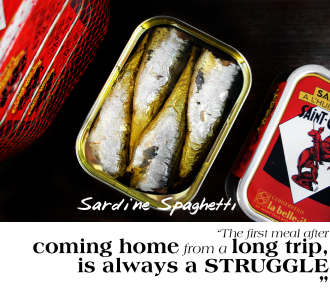 sardine pasta featured header