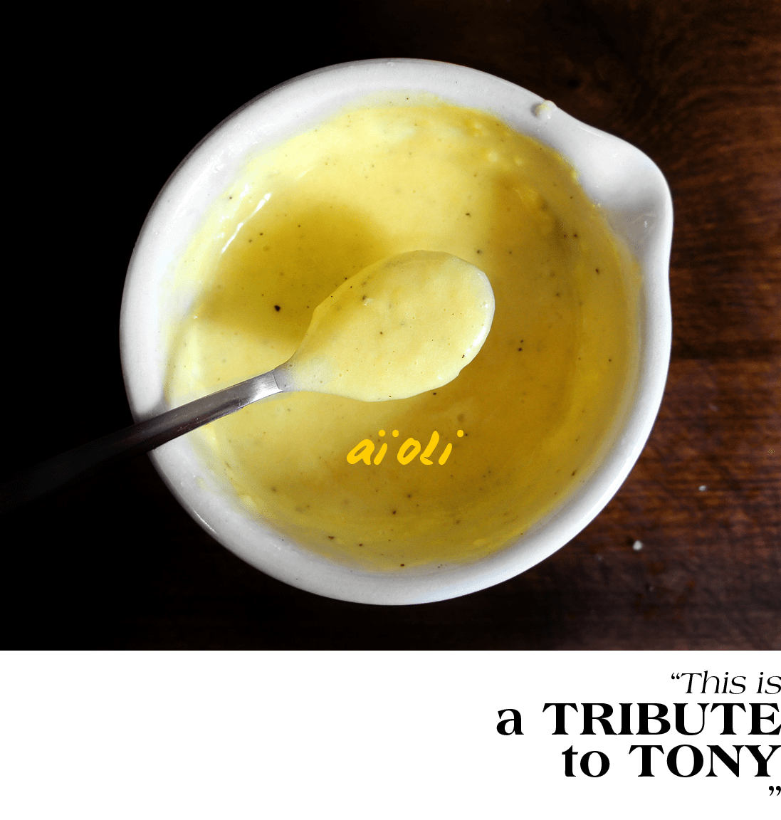 aioli featured header