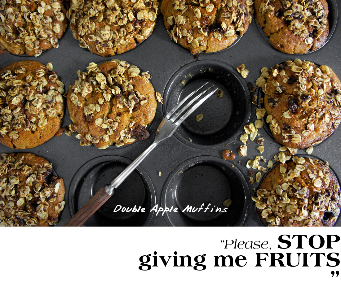 apple muffin featured header