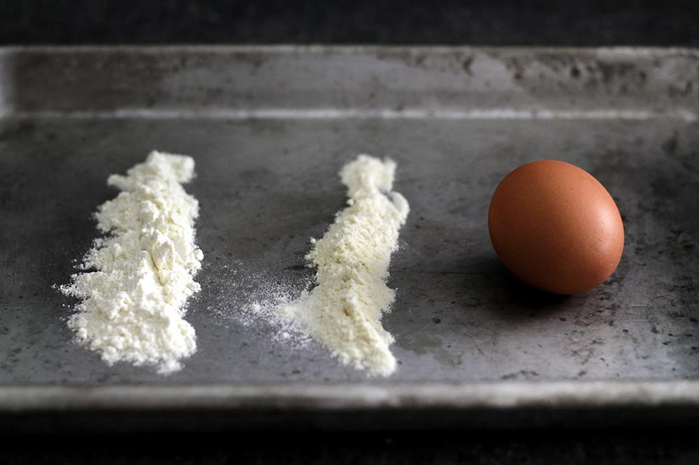scallion-butter-pasta