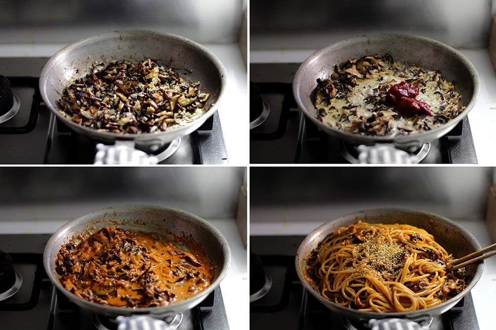 gochujang-cheese-spaghetti9