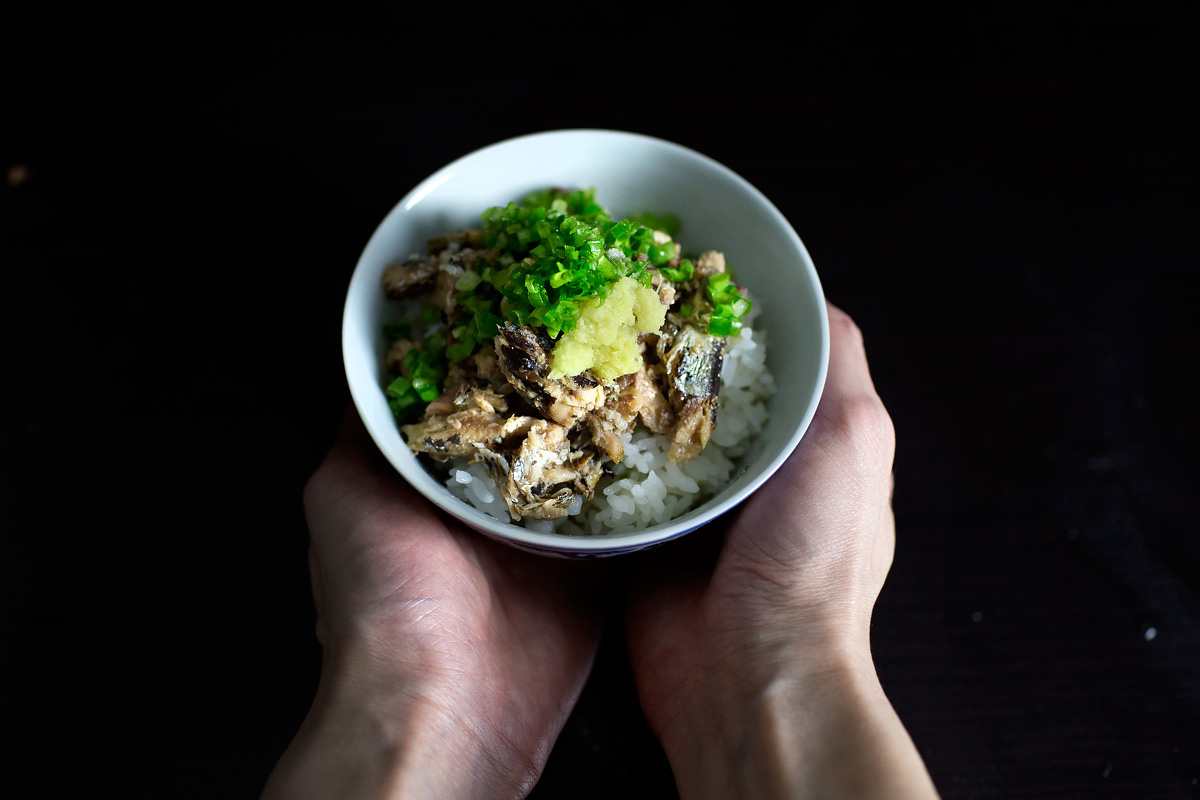 LAST SHIT – THE 3 FOUNDING DONBURI, THE ART OF EATING CANNED MEATS