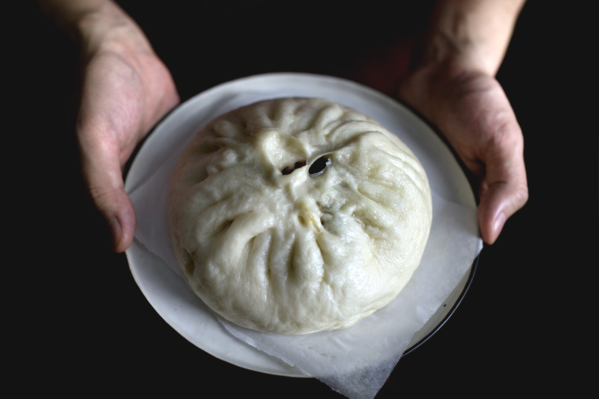 "MEET ""THE WALTER WHITE"" – THE KINGPIN OF MEAT BUNS"