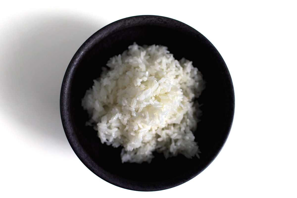 HOW TO ACTUALLY COOK PERFECT RICE WITHOUT A RICE-COOKER