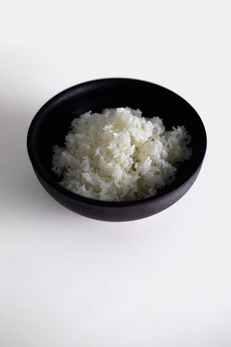 How To Actually Cook Perfect Rice Without A Ricecooker