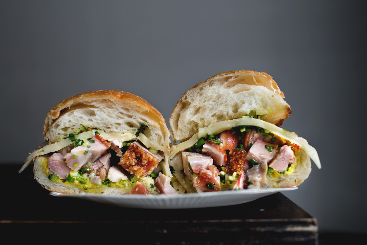 Your Next Perfect Porchetta Sandwich is from Chinatown ...