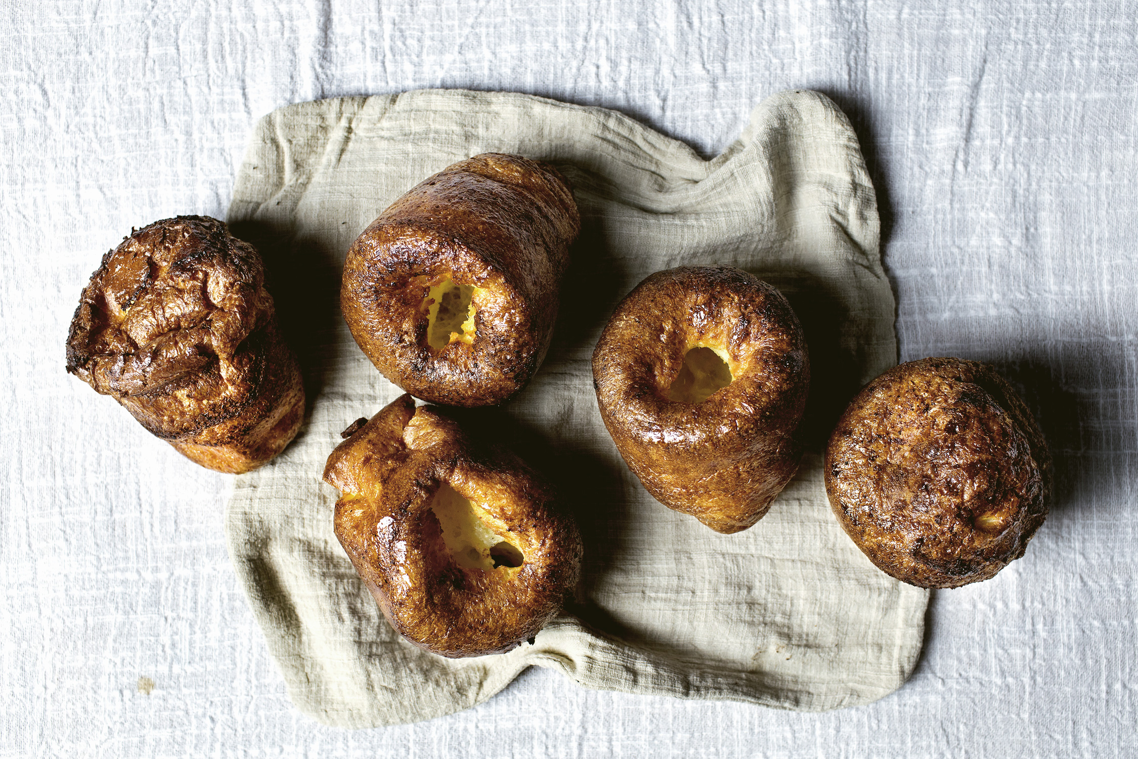 A BETTER POPOVER/YORKSHIRE PUDDING RECIPE